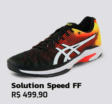 Asics Gel Solution Speed-ff
